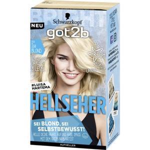 Got2b Hellseher