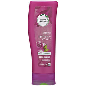 Herbal Essences Pflegespülung ignite my colour 0.90 EUR/100 ml