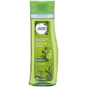 Herbal Essences Shampoo dazzling shine 0.90 EUR/100 ml
