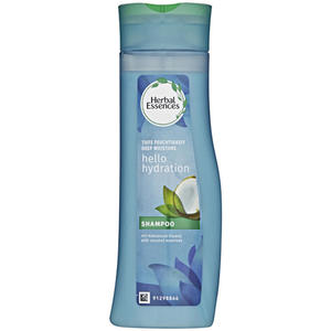 Herbal Essences Shampoo hello hydration 0.90 EUR/100 ml
