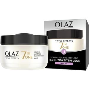 Olaz Total Effects 7 in One straffende Nachtcreme 19.98 EUR/100 ml