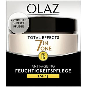 Olaz Total Effects 7 in one Anti-Ageing Feuchtigkeits 19.98 EUR/100 ml