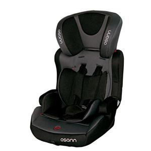 osann Auto-Kindersitz ´´Lupo Isofix´´, Nero