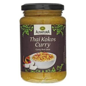Alnatura Bio Thai Kokos Curry 6.12 EUR/1 l