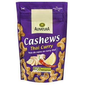 Alnatura Bio Cashews Thai Curry 3.49 EUR/100 g
