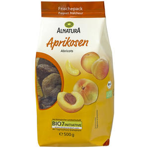 Alnatura Bio Aprikosen 11.98 EUR/1 kg