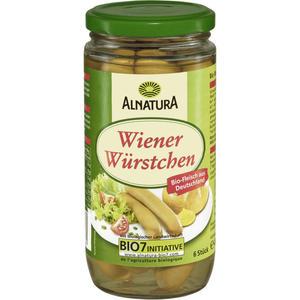 Alnatura Bio Wiener Würstchen 0.70 EUR/100 g