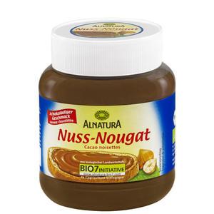 Alnatura Bio Nuss-Nougat Creme 7.48 EUR/1 kg