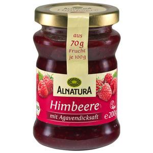 Alnatura Bio Fruchtaufstrich Himbeere mit Agavendicksaf 1.15 EUR/100 g