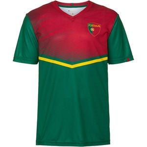 Alex Herren Fan-Shirt Portugal