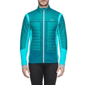 WED´ZE Skiunterwäsche Mid Warm 900 Herren petrolblau, Größe: M