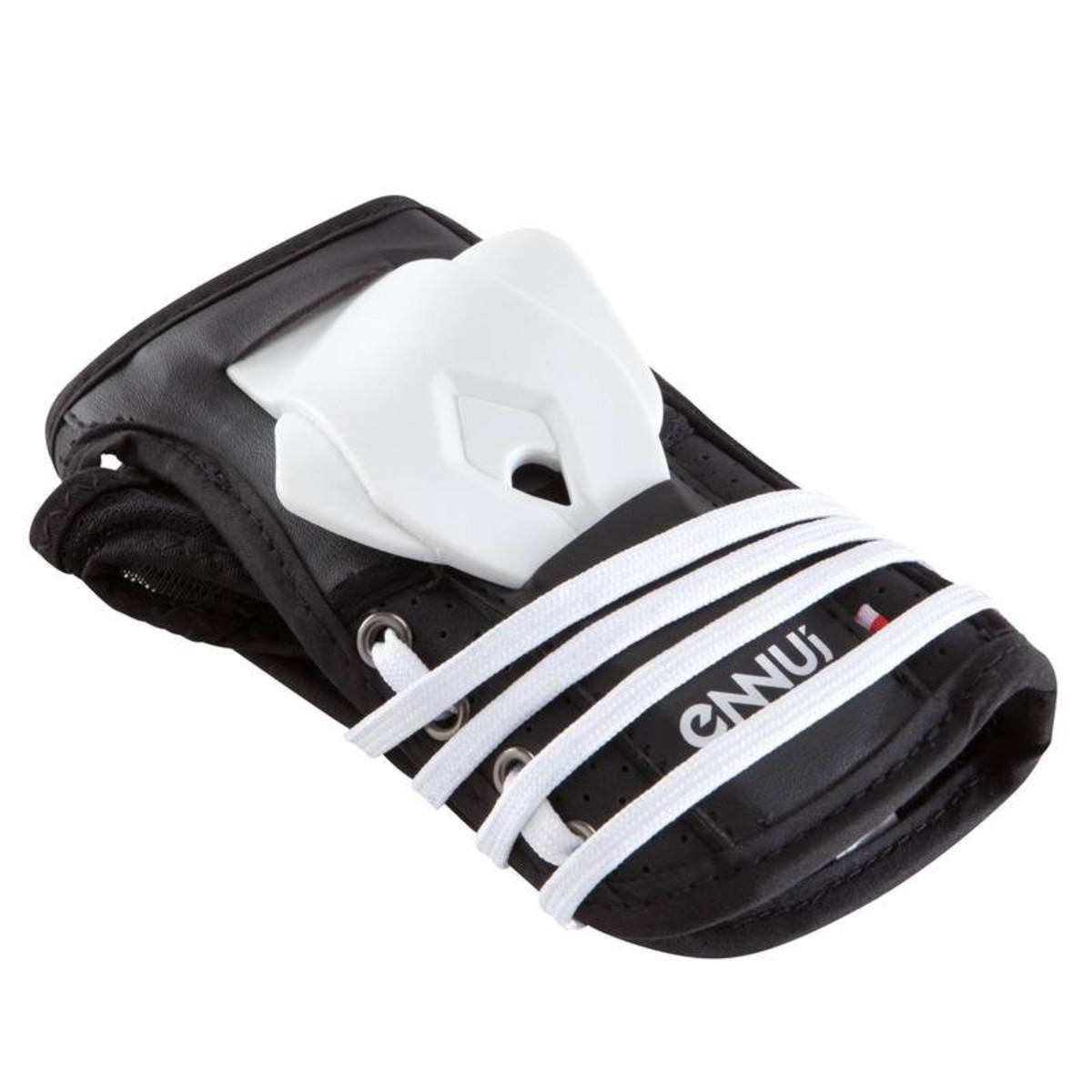 Bild 1 von POWERSLIDE Handgelenkschützer für Inliner Skateboard Erwachsene Ennui Allround schwarz, Größe: 39/40