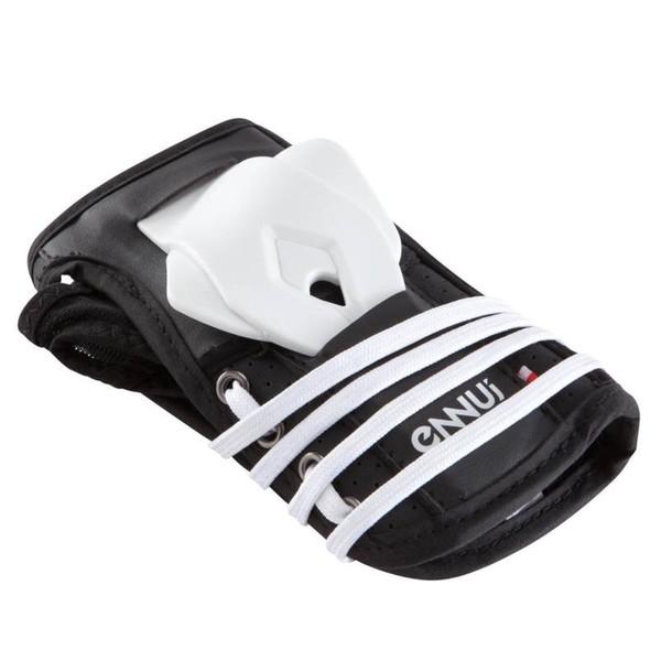 POWERSLIDE Handgelenkschützer für Inliner Skateboard Erwachsene Ennui Allround schwarz, Größe: 39/40