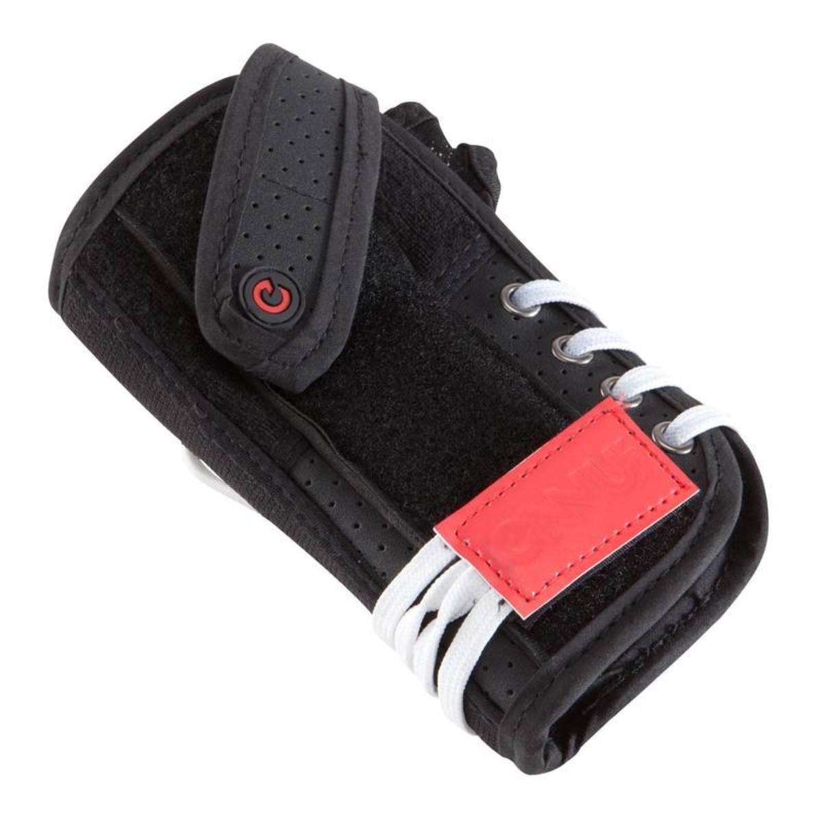 Bild 2 von POWERSLIDE Handgelenkschützer für Inliner Skateboard Erwachsene Ennui Allround schwarz, Größe: 39/40