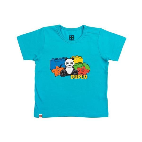 Baby T-Shirt DUPLO für Jungen