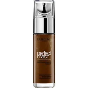 L´Oréal Paris Perfect Match Foundation 9.R/9.C
