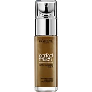 L´Oréal Paris Perfect Match Foundation 8.N