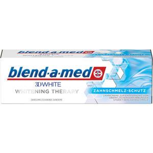 Blend-a-med 3D White Whitening Therapy Zahnschmelz-Sch 6.65 EUR/100 ml