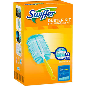 Swiffer Staubmagnet Kit
