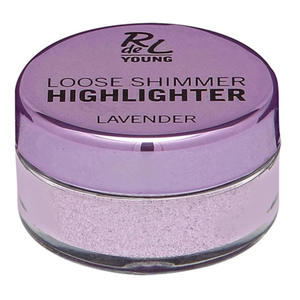 RdeL Young Loose Shimmer Highlighter 02 lavender