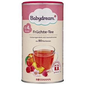 Babydream Früchte-Tee 1.57 EUR/100 g