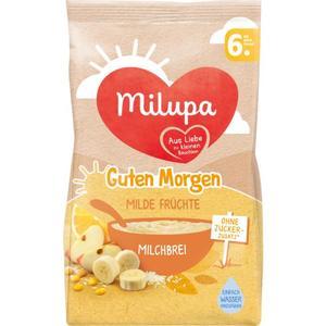 Milupa Guten Morgen Milchbrei Milde Früchte 7.38 EUR/1 kg