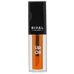 Rival de Loop Lip Oil 01 orange