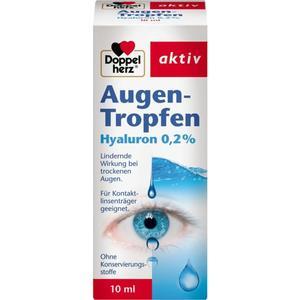 Doppelherz aktiv Augen-Tropfen 69.90 EUR/100 ml