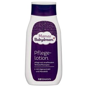 Mamas Babydream Pflegelotion 1.20 EUR/100 ml