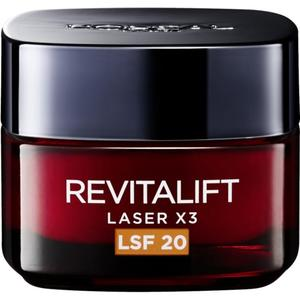L'Oréal Paris Laser X3 Anti-Age Intensivpflege ´´Tag´´ 35.90 EUR/100 ml