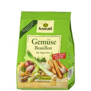 Alnatura Bio Gemüsebouillon hefefrei, Nachfüllpack 9.62 EUR/1 kg