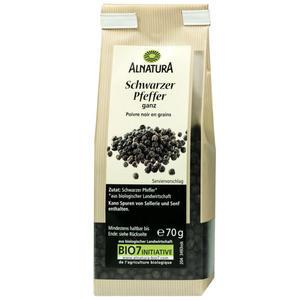 Alnatura Bio Schwarzer Pfeffer, ganz 4.27 EUR/100 g