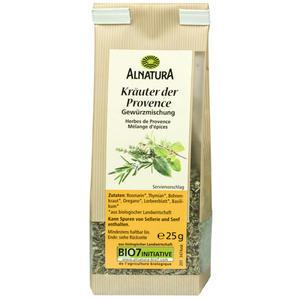 Alnatura Bio Kräuter der Provence 7.96 EUR/100 g