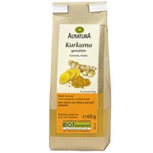 Alnatura Bio Kurkuma 4.15 EUR/100 g