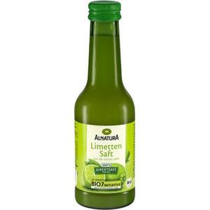 Alnatura Bio Limettensaft 0.80 EUR/100 ml
