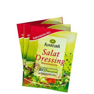 Alnatura Bio Salatdressing Italienische Art 3er Pack 4.13 EUR/100 g