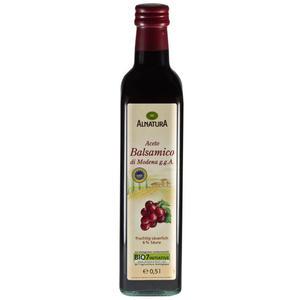 Alnatura Bio Aceto Balsamico di Modena 5.98 EUR/1 l