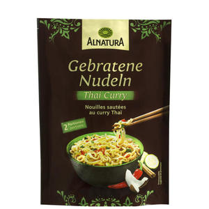 Alnatura Bio Gebratene Nudeln Thai Curry 1.59 EUR/100 g