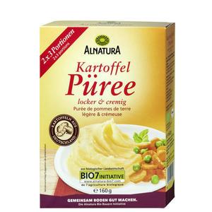 Alnatura Bio Kartoffelpüree 1.06 EUR/100 g