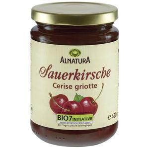 Alnatura Bio Fruchtaufstrich Sauerkirsche 5.69 EUR/1 kg