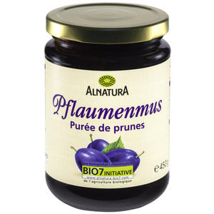 Alnatura Bio Pflaumenmus 6.64 EUR/1 kg