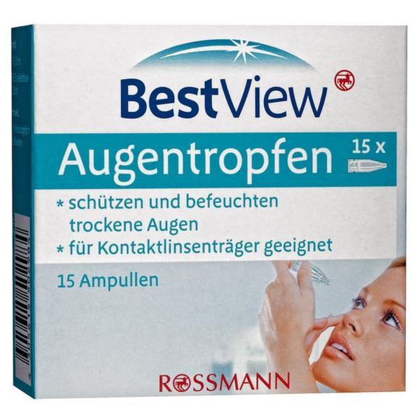 Best View Augentropfen