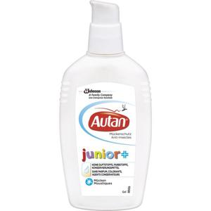 Autan Junior Mückenschutz Gel