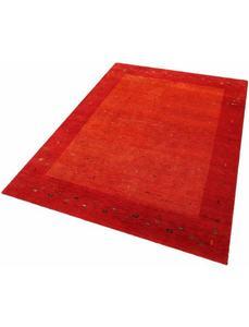 Teppich, »Indo Gabbeh Daria«, Parwis, rechteckig, Höhe 20 mm, manuell geknüpft