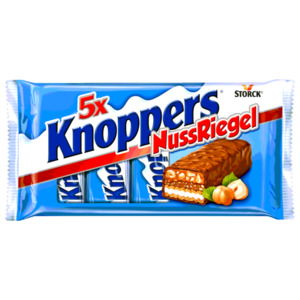 Knoppers Nussriegel 200g