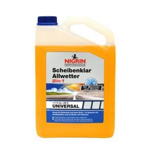 Performance Scheibenklar Allwetter 2 in 1, 3 l Nigrin