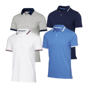 STRAIGHT UP  	   Poloshirt, sportiv