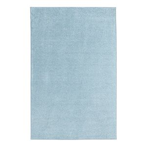Teppich Uni Pure - Kunstfaser - Pastellblau - 160 x 240 cm, Hanse Home Collection