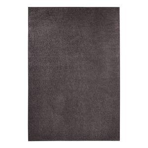 Teppich Uni Pure - Kunstfaser - Basalt - 160 x 240 cm, Hanse Home Collection