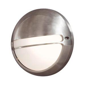 EEK A++, Außenleuchte Torino Rund - Metall - 1-flammig, Konstsmide